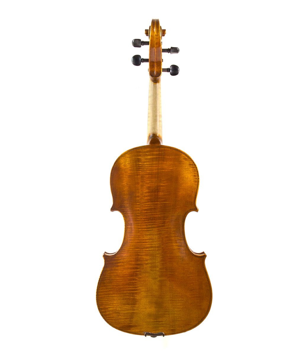 "Viola Nikolai Tambovsky Violin Shop, size 16"""