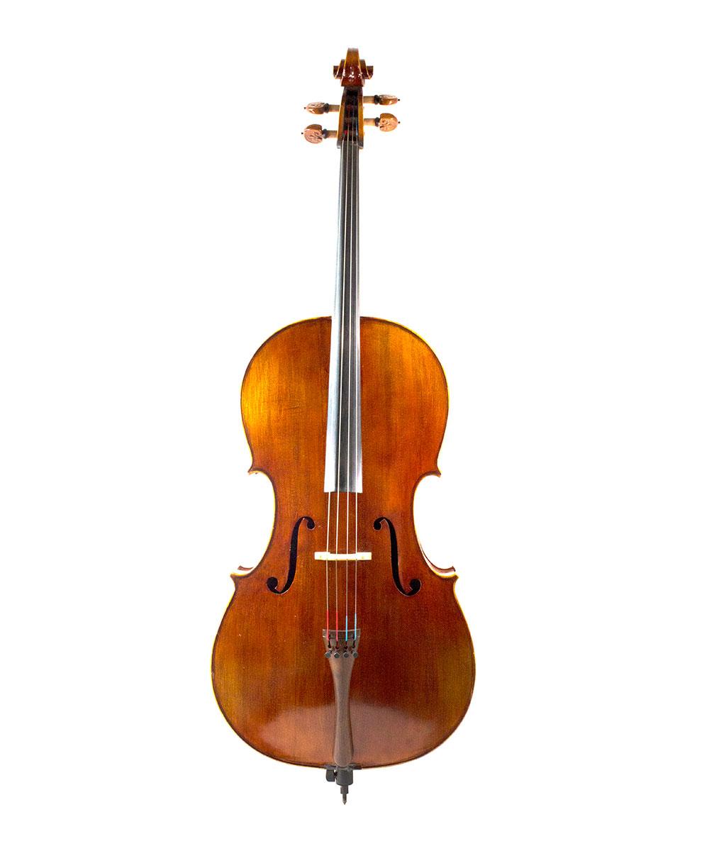Cello Nikolai Tambovsky Violin Shop, size 4/4