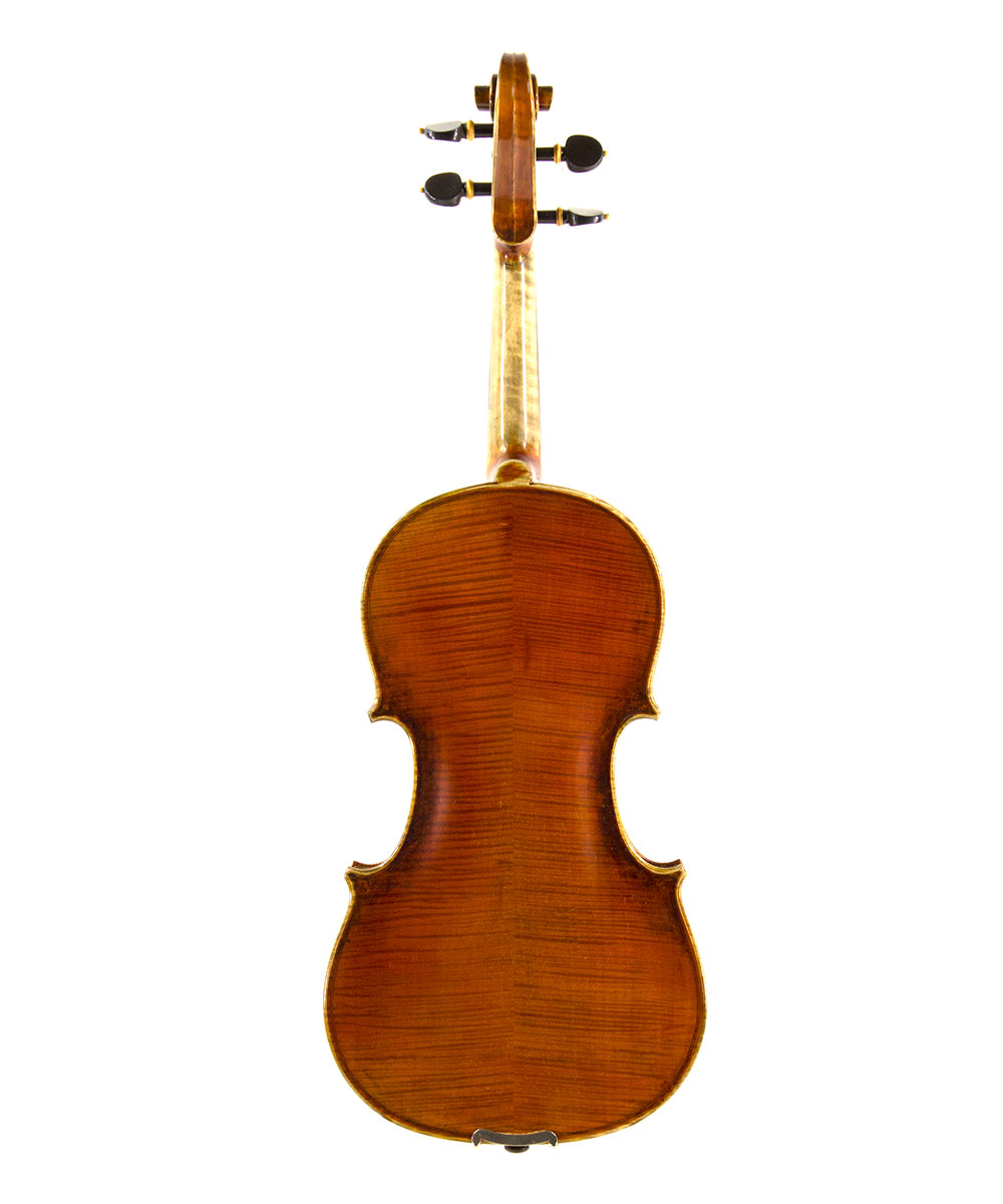 VIOLIN BY N.T. VIOLIN SHOP, A. Stradivari Model, Anno 2018, size 4/4