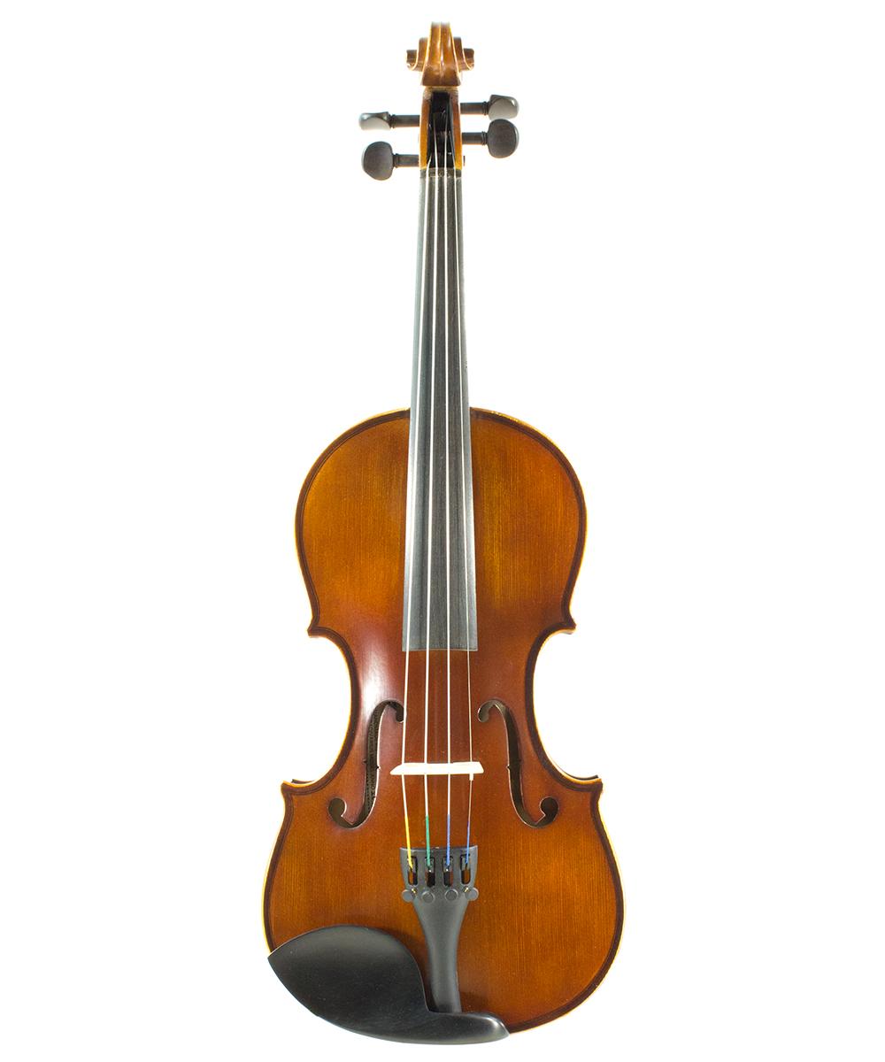 ADVANSED VIOLIN OUTFIT, N.T. Violin Shop