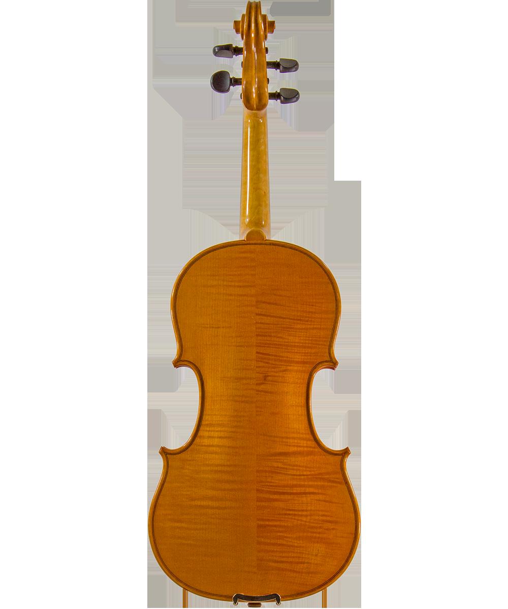VIOLIN BY ARTISTIC MASTER, Copy of A. Stradivarius Model Anno, size 4/4