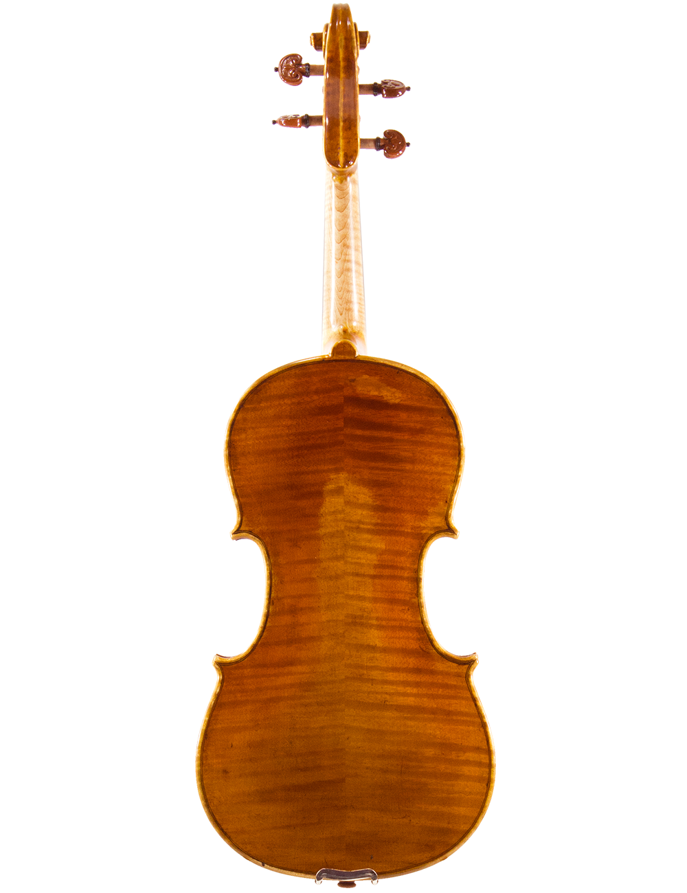 VIOLIN BY FERDINANDO GARIMBERTI, Fecit Mediolani Anno 1926