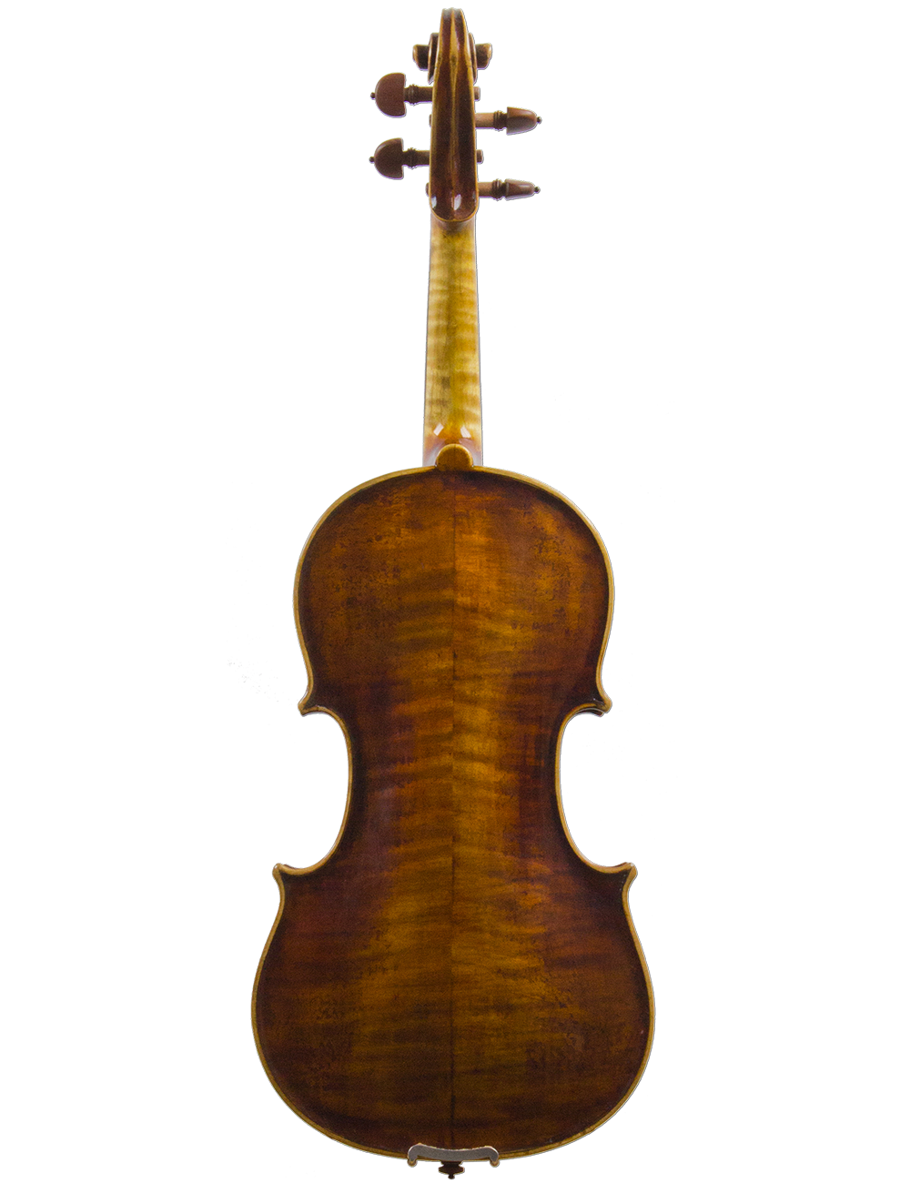 VIOLIN BY GOFFREDO CAPPA, Saluzzo 1690