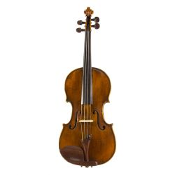 Violin copy of Francesco Mantegazza, size 4/4