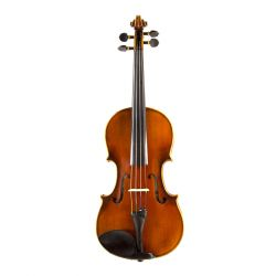 VIOLIN BY N.T. VIOLIN SHOP, A. Stradivari Model, Anno 2018, size 4/4