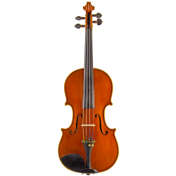 VIOLIN BY N.T. VIOLIN WORKSHOP, Fecit Anno 2018, size 4/4