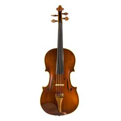 Violin made by Nikolai Tambovsky, size 4/4