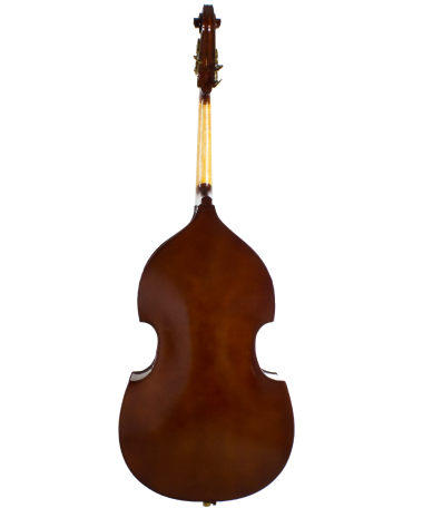 Double Bass Model Orchestra, size 1/2, 1/4