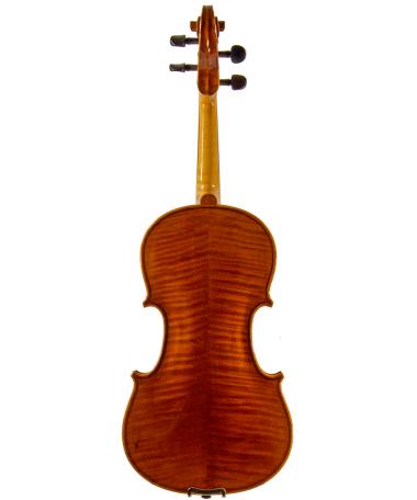 VIOLIN BY ARTISTIC VIOLIN SHOP, Copy of A. Stradivarius Model Anno, size 4/4
