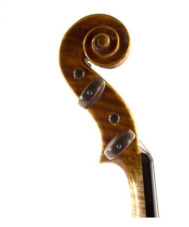 Violin Handmade instrument, copy of Guarnerius 1743, size 4/4