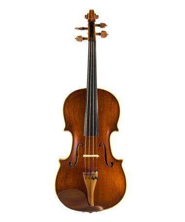 Violin made by Nikolai Tambovsky, size 4/4
