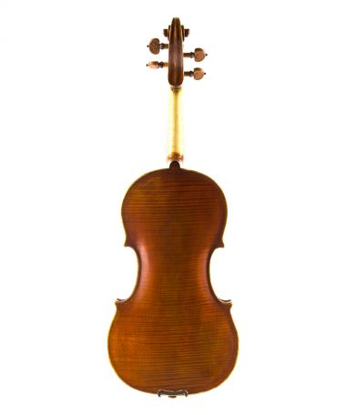 Violin made by Marengo Romanus Rinaldi, size 4/4
