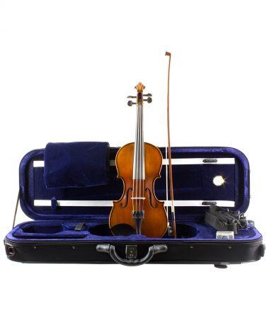 INTERMEDIATE VIOLIN OUTFIT,  Handmade Instrument, Anno 2016