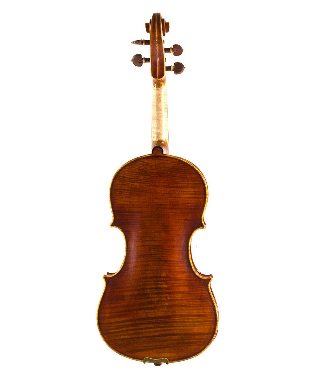 Violin, Model Guarnerius 1743, size 4/4