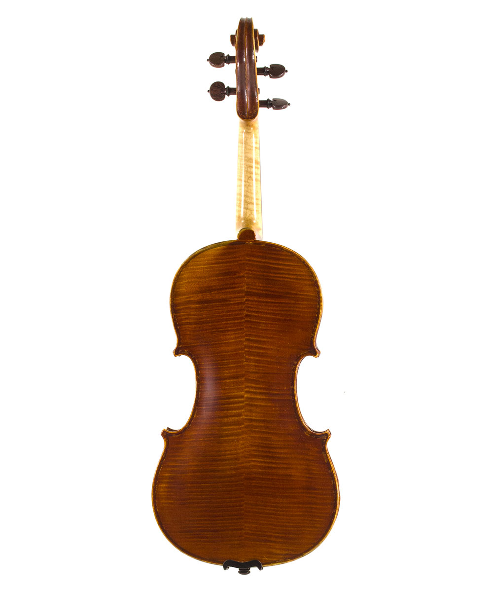 Violin Emile Germain, a Paris, size 4/4