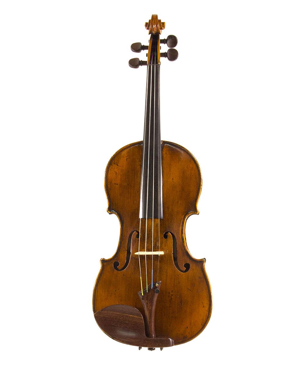Violin copy of Francesco Mantegazza, size 4/4