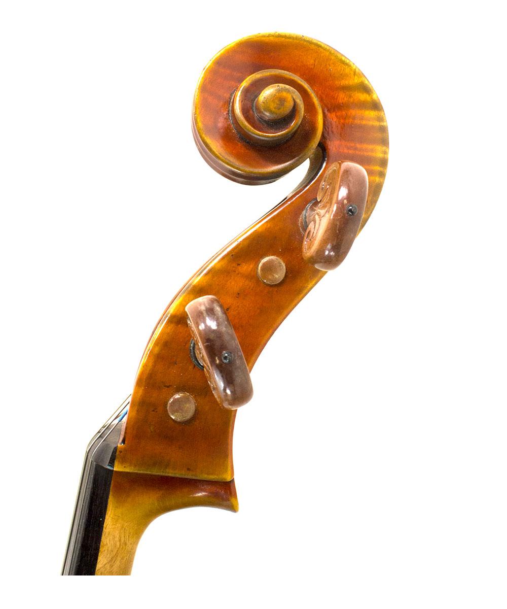 Cello Handmade Instrument Copy of A. Stradivarius Model, size 4/4