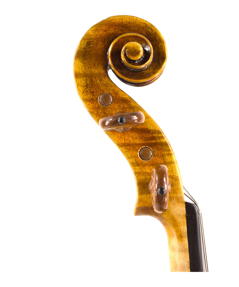 Violin Guarnerius model 1733, size 4/4