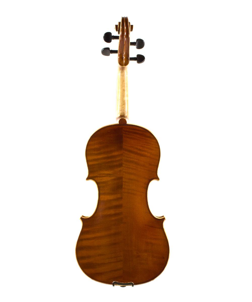 Violin Stradivarius model, size 4/4