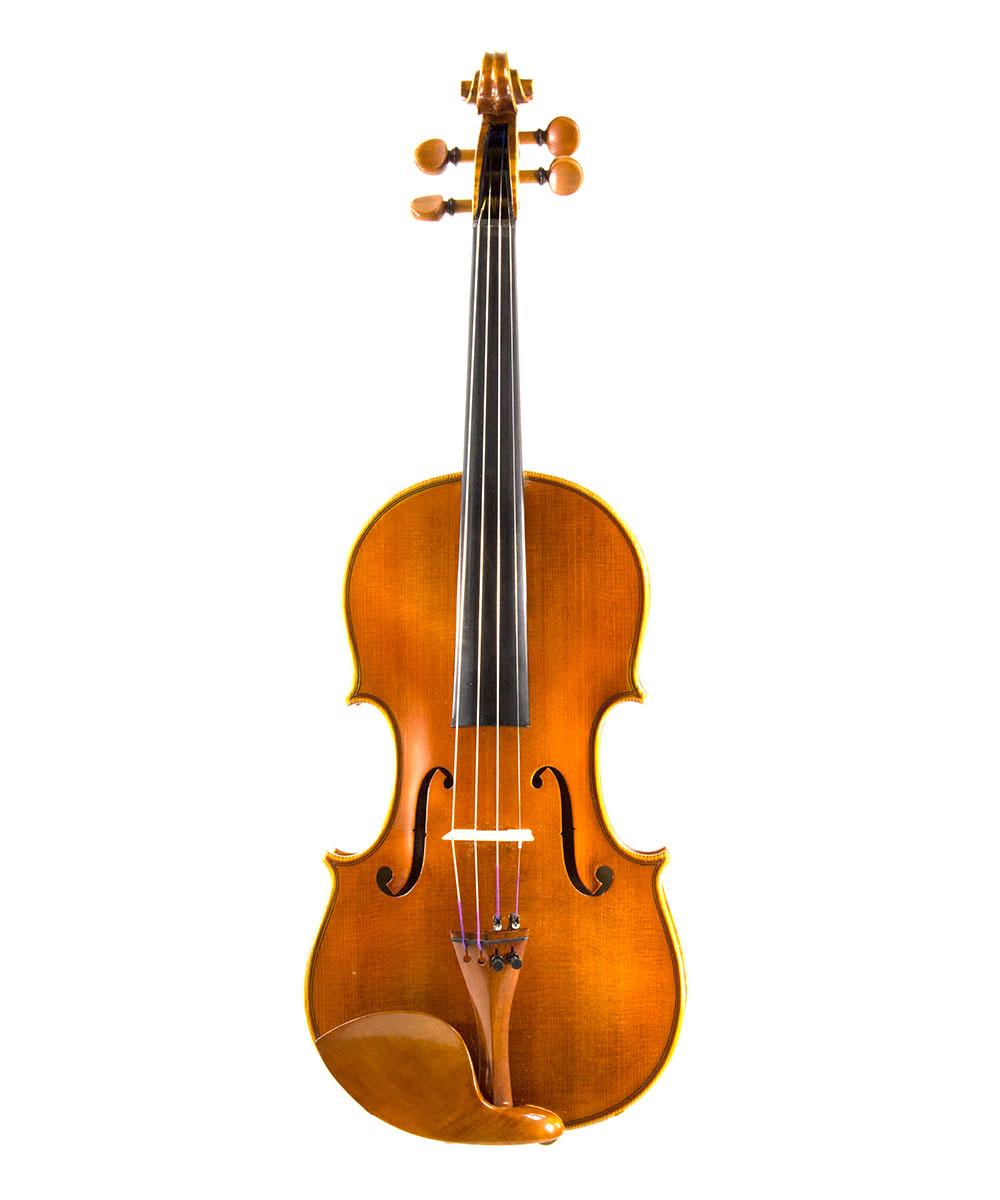 Violin Guarnerius Model, by Nikolai Tambovsky, size 4/4