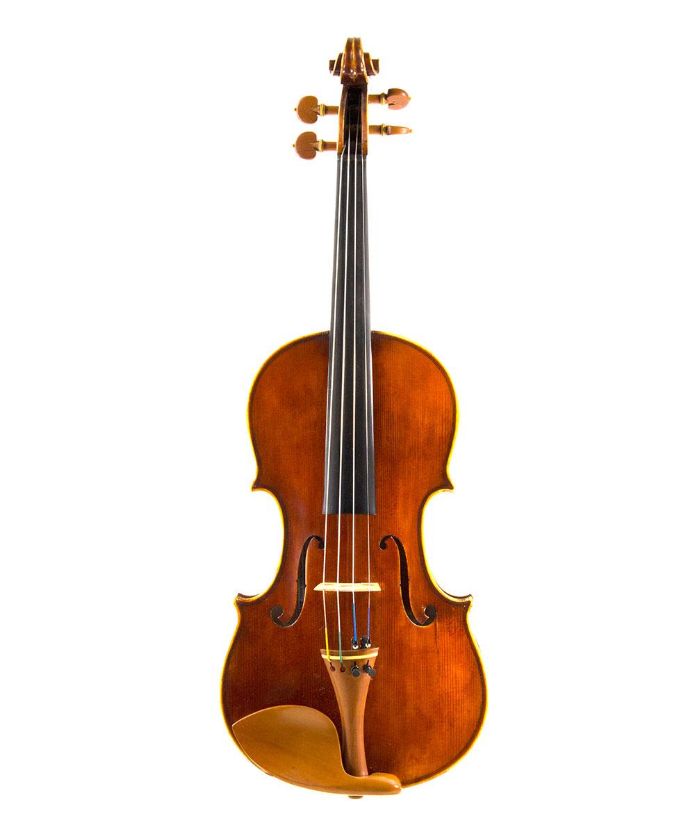 Violin Copy of A. Stradivarius 1742, size 4/4