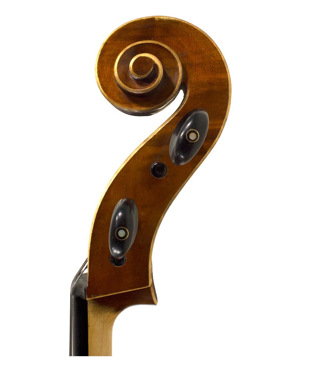 Cello by Nikolai Tambovsky Artistic Violin Shop, Copy of A. Stradivarius Model, size 4/4