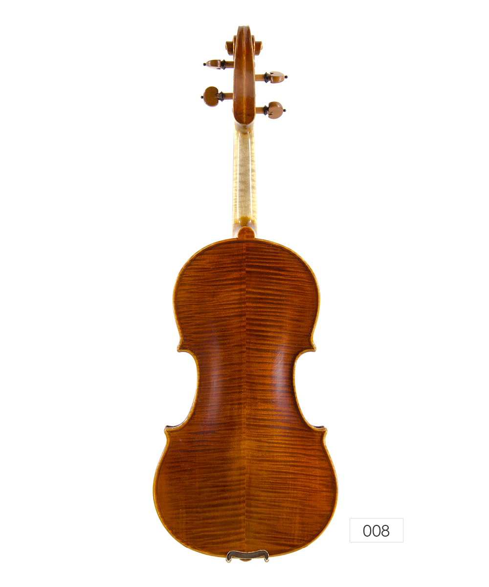 Violin NTVS Copy of Guarnerius Model, size 4/4