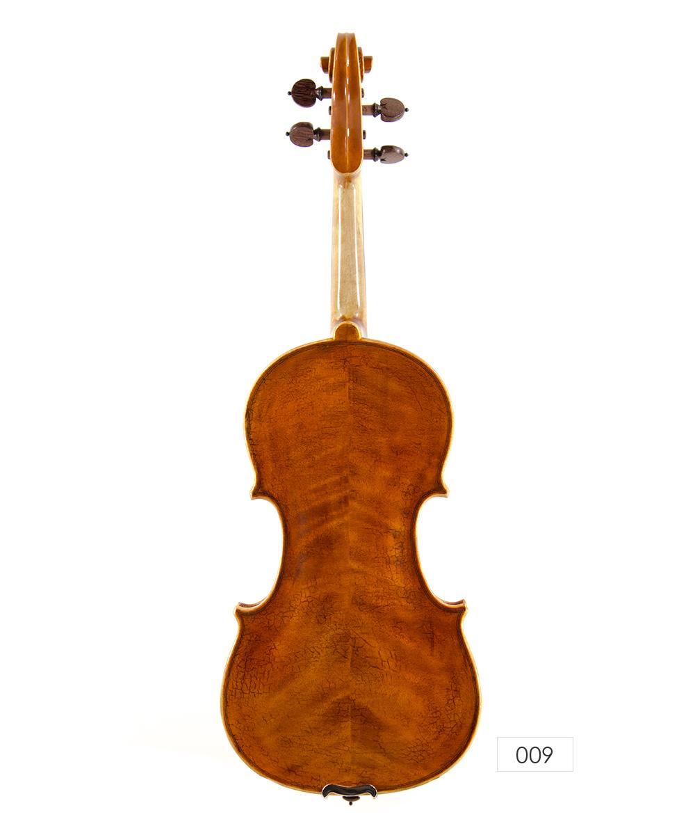 Violin Copy of A. Stradivarius Model, size 4/4