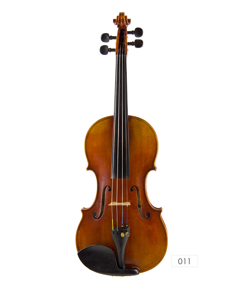 Violin Copy of Guarnerius Model, size 4/4
