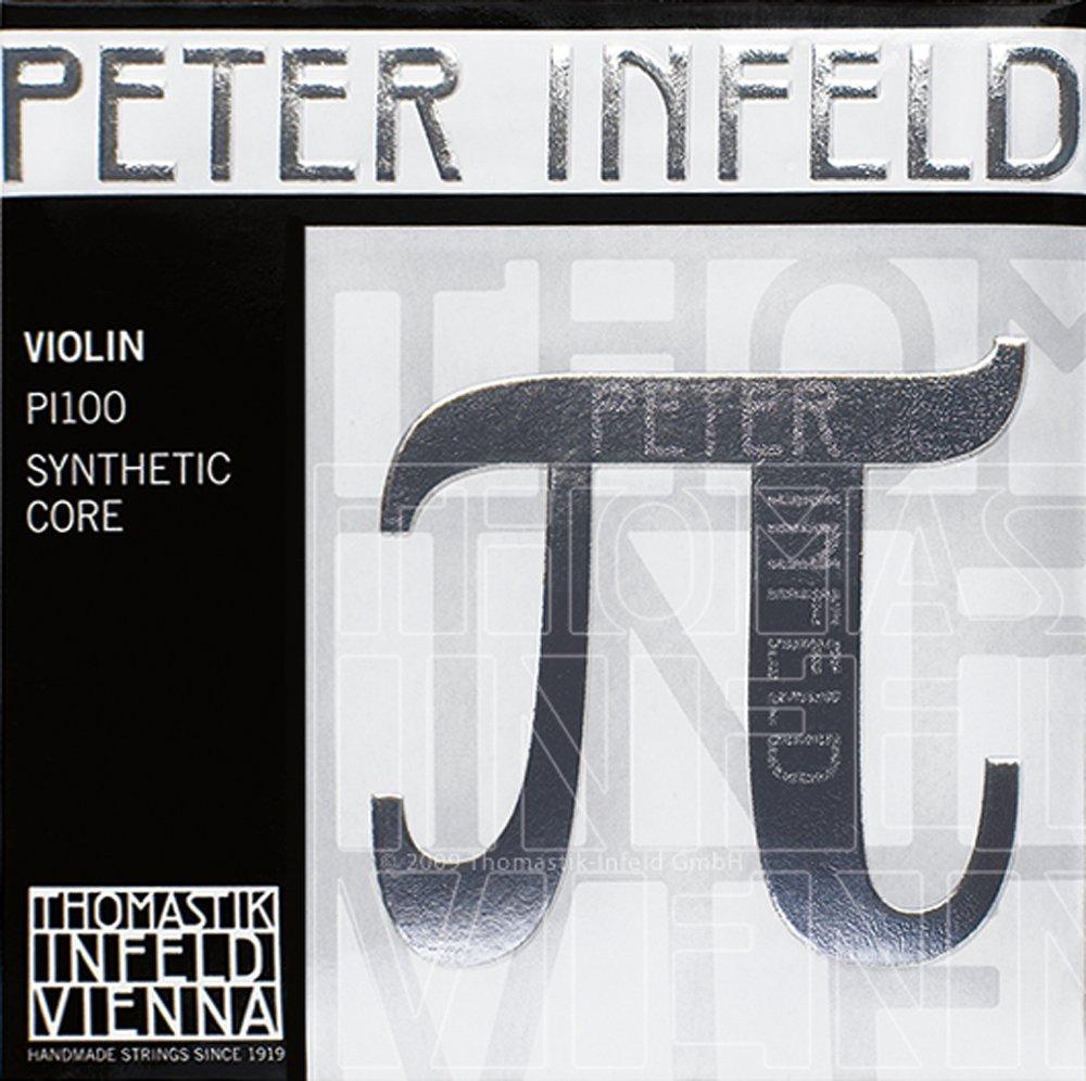 Thomastik PI-100 Peter Infeld, Violin Strings Set, size 4/4