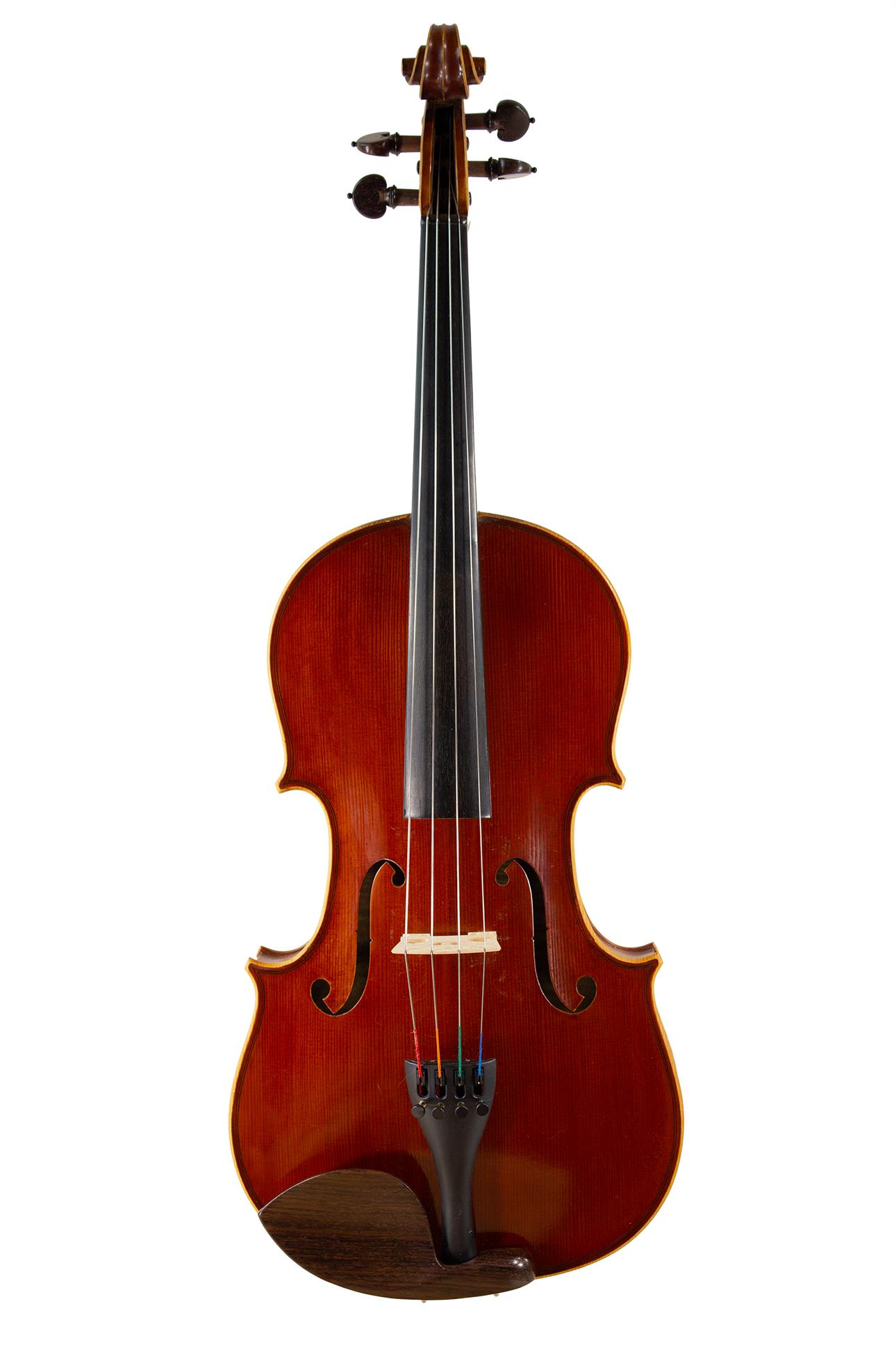 Trade-In Carlo Lamberti® Tertis Viola (Instrument Only