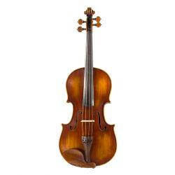"Viola N.T.S.T, size 15,5"""