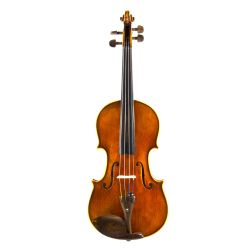 Violin  Copy of A. Stradivarius, size 4/4