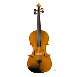Violin Copy of A. Stradivarius Model, size 4/4