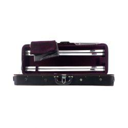 "Viola case, size 15""-17"", black"