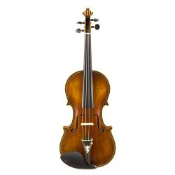 """VIOLIN """"TAMBOVSKY STRINGS VIOLIN SHOP"""", Copy of A. Stradivari 1679, size 4/4"""