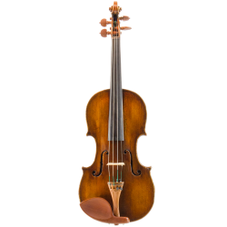 VIOLIN BY JULIUS GIGLI, Rome 1741