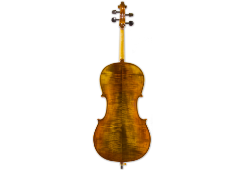 CELLO BY N.T. VIOLIN SHOP, Model of A. Stradivarius Anno 2016, size 3/4, 1/4