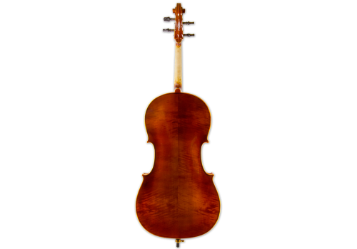 CELLO BY N.T. VIOLIN SHOP, Model of A. Stradivarius Anno 2016, size 4/4
