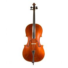 Cello by Nikolai Tambovsky Artistic Violin Shop, Copy of A. Stradivarius Model, size 4/4