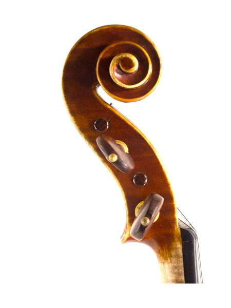 Violin, Model Guarnerius 1743, size 4/4