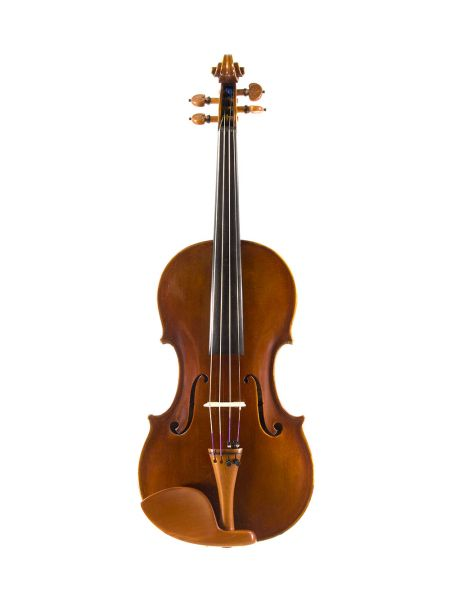 Violin made by Marengo Romanus Rinaldi, size 4/4