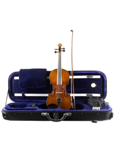 ADVANCED VIOLIN OUTFIT, N.T. Violin Shop