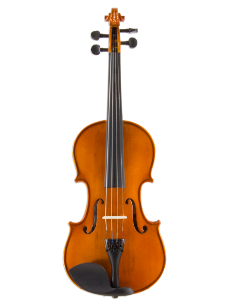 BEGINNERS VIOLIN OUTFIT, Model Orchestra