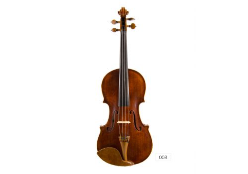 Violin NTVS Copy of Guarnerius Model, size 4/4