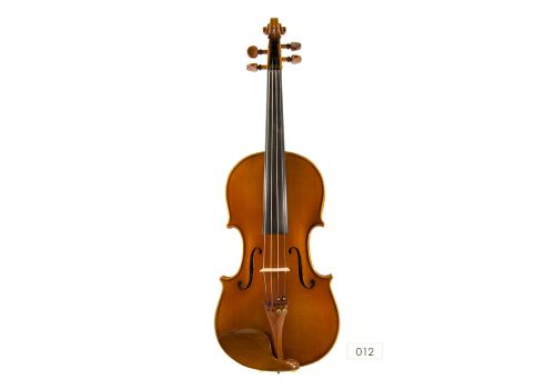 "Violin Nikolai Tambovsky Copy of Guarneri ""del Gesu"" Model, art-012, size 4/4"