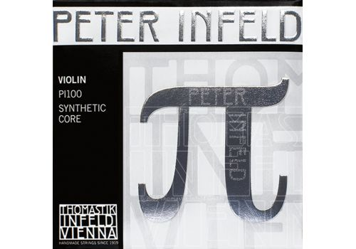 Thomastik PI-100 Peter Infeld, Violin Strings Set, size 4/4